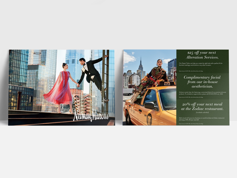 Neiman Marcus SD Postcard_2018